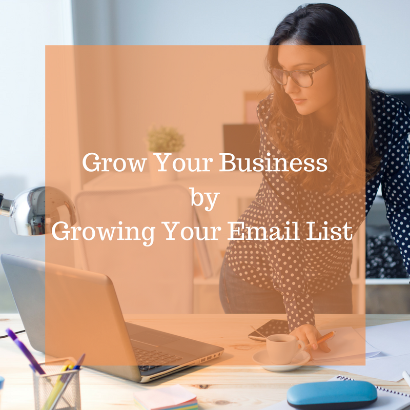 How to Grow your Email List using Opt-Ins Part II