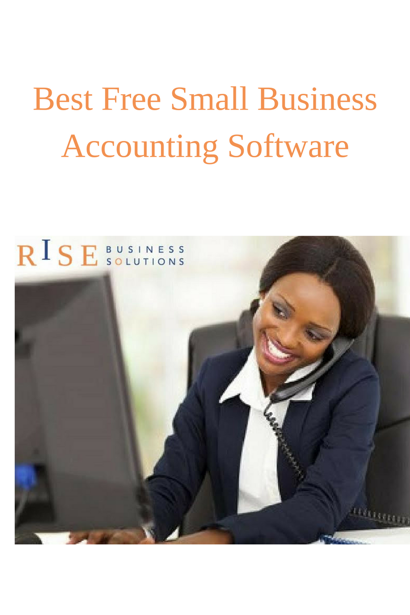 Best FREE Small Business Accounting Software