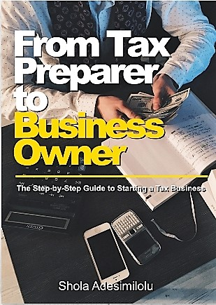 Online Tax Preparation skills