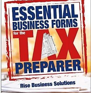 Online Tax Preparation skills