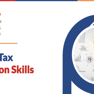 Online Tax Preparation Course