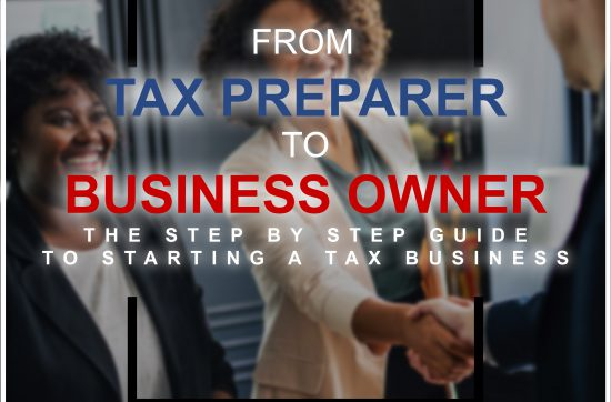 From Tax Preparer to Business Owner Audiobook