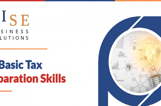 Introductory Online Tax Preparation Course